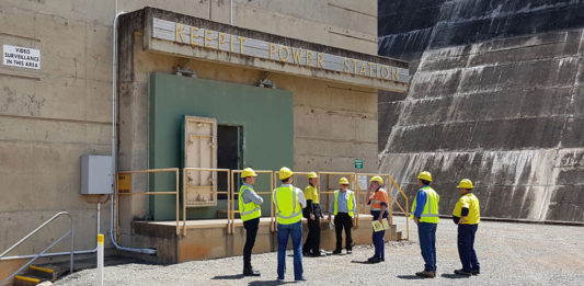 asset hydropower, hydro