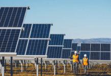 solar power, AEMO