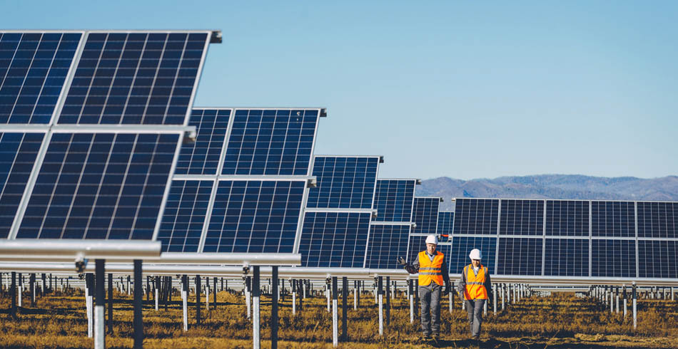 solar power, AEMO, Brigalow
