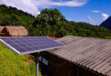 Vietnam solar PERC