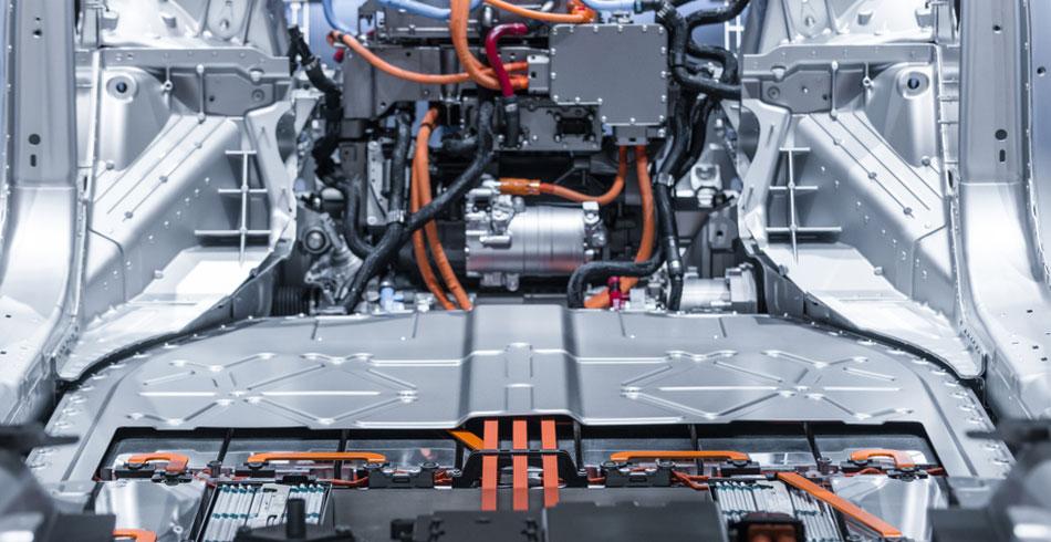 EV, electric vehicle, lithium