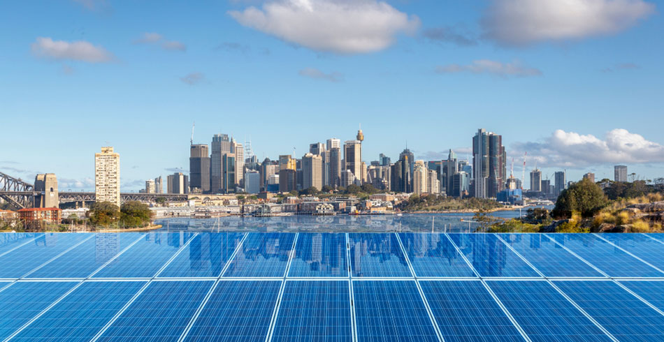Sydney, renewable, rooftop solar