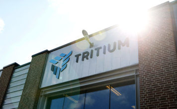 Tritium, electric vehicles, nissan, fast charging