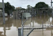 Ergon Townsville