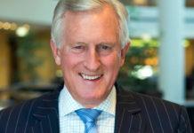 Dr John Hewson bioenergy
