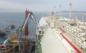 Newcastle LNG, EPIK, Watpac