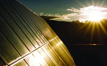 solar Endeavour Energy
