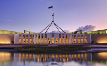 Canberra Anzac