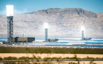 solar thermal Port Augusta