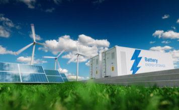 energy storage technology