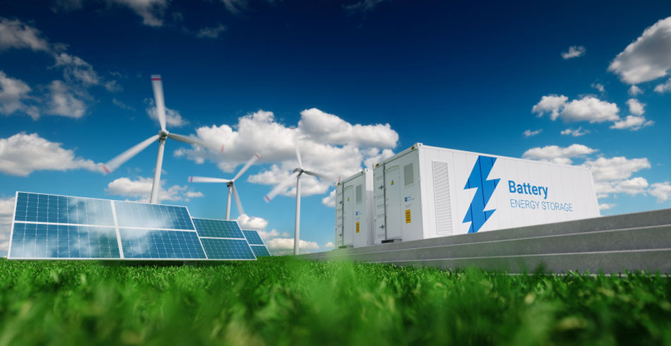 energy storage technology