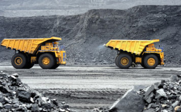 coal BHP