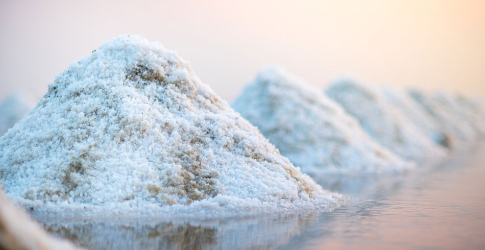 salt battery energy storage