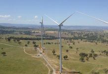 Sapphire Wind Farm