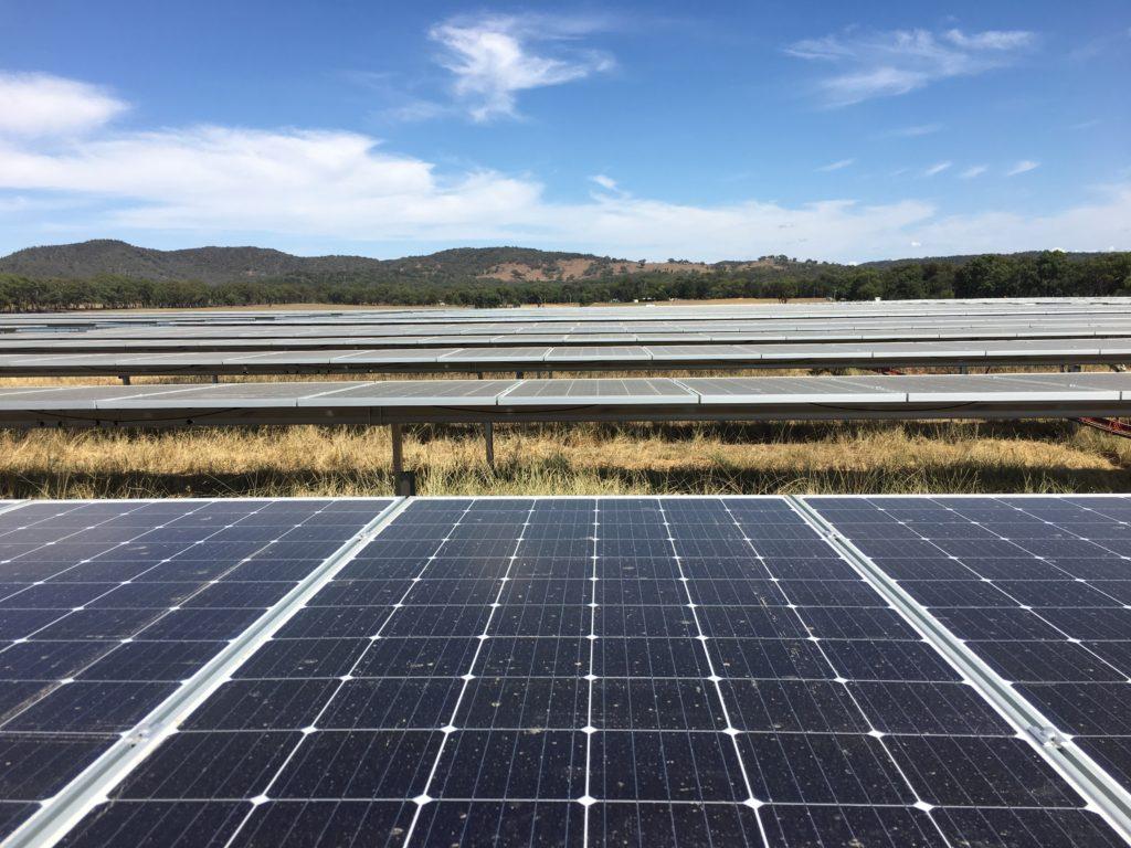 Beryl Solar Farm