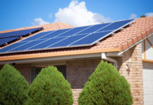 household solar, SGDs