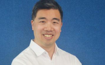 Dr Mark Ho