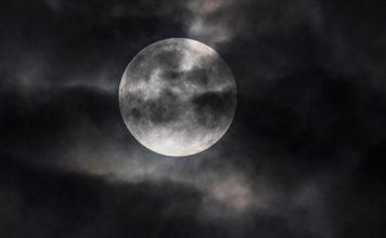 moon, solar