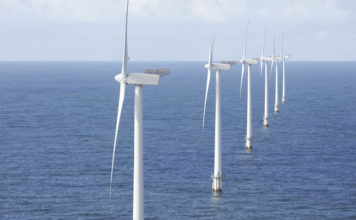 offshore wind, ABB