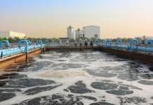 wastewater, biogas